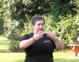Qigong Achtsames Atmen hilfe bei Atemwegserkrankungen