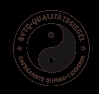Qigong anerkannte Lehrer
